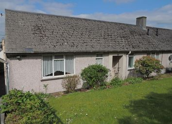 Thumbnail 2 bed terraced bungalow for sale in Beacon Road, Bodmin