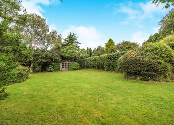 Thumbnail 6 bed detached house for sale in ., Widegates, Looe
