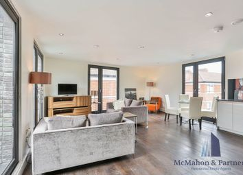 Thumbnail 3 bedroom property for sale in Rothsay Street, London