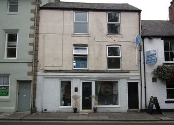 Thumbnail 1 bed flat to rent in Newgate Street, Morpeth