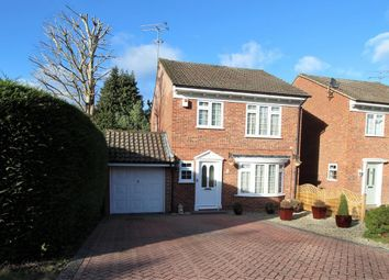 Thumbnail 3 bed detached house for sale in Regent Way, Frimley