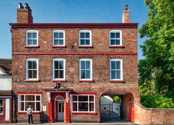 Thumbnail 2 bed flat to rent in Bridgegate, Newcastle House, Retford, Nottinghamshire