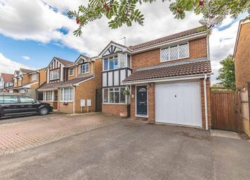 4 bed detached house for sale in Maplin Park, Langley, Berkshire SL3