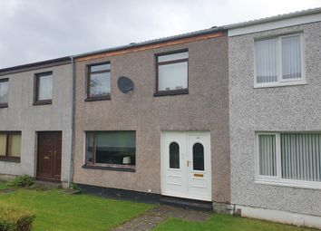 Thumbnail 3 bed terraced house to rent in Sycamore Crescent, East Kilbride, Glasgow
