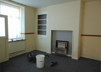 Thumbnail 2 bed terraced house for sale in Veevers Street, Padiham, Burnley, Lancashire