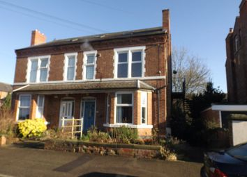 Thumbnail 2 bed flat to rent in Henry Mews, Henry Road, West Bridgford