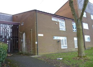 Thumbnail 2 bed flat to rent in Withywood Drive, Telford