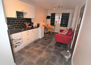Thumbnail 3 bed terraced house for sale in Fourth Avenue, Edwinstowe, Mansfield, Nottinghamshire