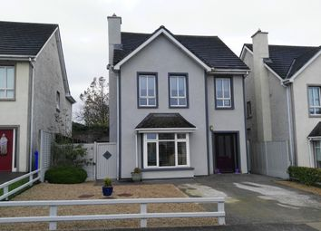 Thumbnail 4 bed detached house for sale in 22 Cuanahowan, Rathoe Road, Tullow, Carlow