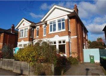 Thumbnail 5 bed semi-detached house for sale in Welbeck Avenue, Southampton