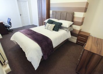 4 bed terraced house to rent in Cranborne Road, Liverpool L15