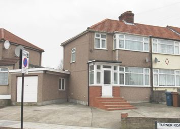 Thumbnail 3 bed end terrace house for sale in Turner Road, Queensbury