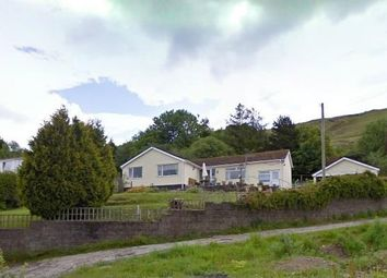 Thumbnail 3 bed bungalow to rent in Glamorgan Terrace, Gilfach Goch, Porth