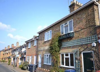 Thumbnail 3 bed detached house to rent in Long Lane, East Finchley