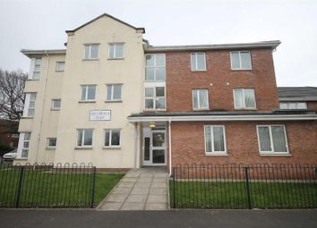 Thumbnail 2 bedroom flat for sale in New William Close, Partington, Manchester