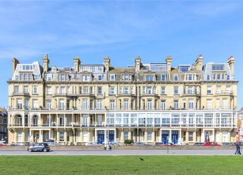 Thumbnail 4 bed maisonette for sale in Kings Gardens, Hove, East Sussex