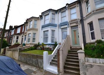 Thumbnail Property for sale in St. Thomas Road, Hastings, East Sussex