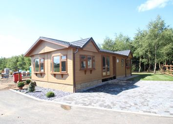 Thumbnail 2 bedroom mobile/park home for sale in The Heath, Bucklesham, Ipswich