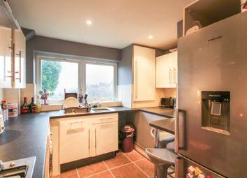 Thumbnail 2 bedroom maisonette for sale in Norbett Road, Arnold, Nottingham