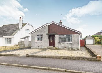 Thumbnail 3 bed detached bungalow for sale in Heronswood, Kilwinning