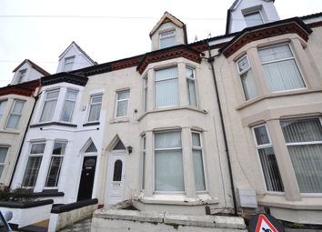 Thumbnail 3 bed terraced house to rent in Massey Park, Wallasey