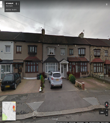 Thumbnail 3 bed terraced house to rent in Cranley Drive, Ilford