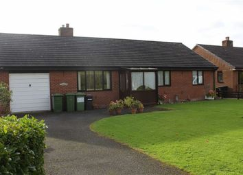 Thumbnail 3 bed detached bungalow for sale in Mill Lane, Glasson, Wigton