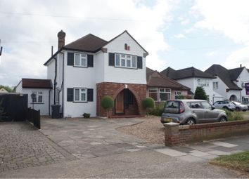 4 bed detached house for sale in Poverest Road, Petts Wood BR5