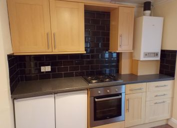 Thumbnail 2 bedroom terraced house to rent in Basil Street, Middlesbrough