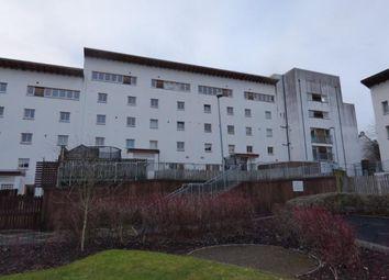 Thumbnail 2 bed flat for sale in Lochburn Gate, Maryhill, Glasgow, Lanarkshire