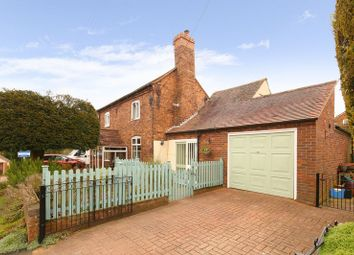 Thumbnail 5 bed cottage for sale in Maypole Road, Broseley Wood, Broseley