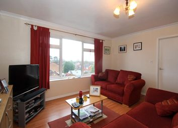 Thumbnail 1 bedroom flat for sale in Farm Road, Horninglow, Burton-On-Trent