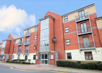 Thumbnail 2 bed flat for sale in Consort Place, Albert Road, Tamworth