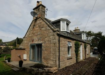 Thumbnail 3 bedroom detached house for sale in The Muirs, Rhynie, Huntly