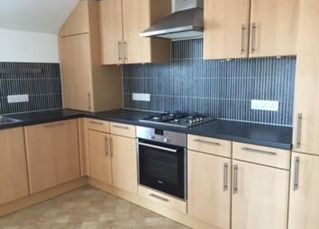 Thumbnail 2 bedroom flat to rent in Priory Park, Inverurie, Aberdeenshire