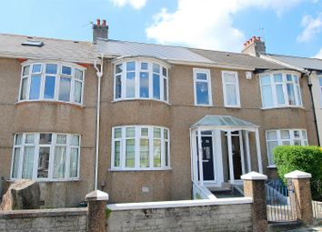 Thumbnail 4 bed property for sale in Ridge Park Avenue, Plymouth