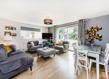 Thumbnail 4 bed property for sale in The Rutts, Bushey Heath, Bushey