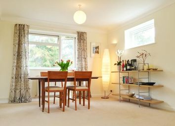 Thumbnail 2 bed maisonette to rent in Blenheim Road, Oxford, Oxfordshire
