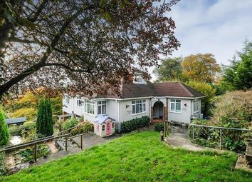 Thumbnail 6 bed detached house for sale in Sutherland Avenue, Biggin Hill, Westerham, Kent