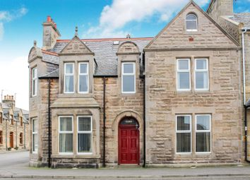 Thumbnail 5 bedroom semi-detached house for sale in East Church Street, Buckie