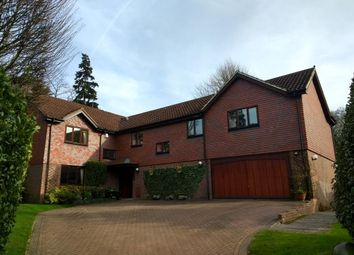 Thumbnail 7 bed detached house for sale in Ascot, Berkshire