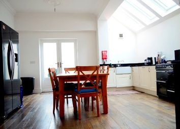 Thumbnail 4 bedroom town house to rent in Princes Road, Hartshill, Stoke-On-Trent
