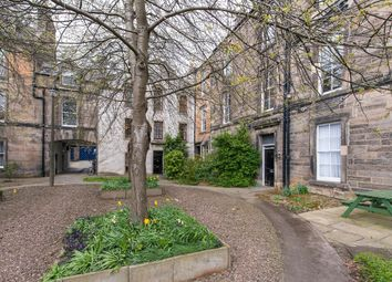 Thumbnail 1 bed flat for sale in Hope Park Square, Edinburgh