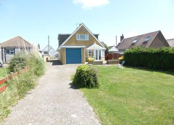 Thumbnail 4 bed detached house for sale in The Parade, Greatstone, New Romney