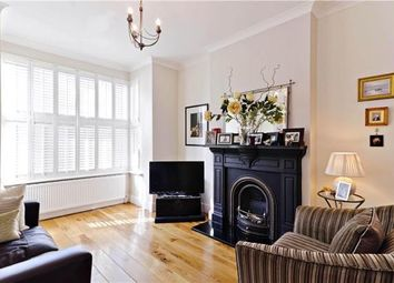 Thumbnail 5 bed terraced house for sale in Romilly Road, London