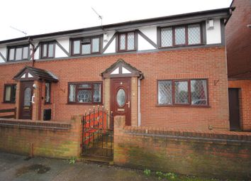Thumbnail 3 bed end terrace house for sale in Heath Road, Ashton-In-Makerfield, Wigan