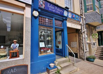 Thumbnail Retail premises for sale in Broad Street, Lyme Regis