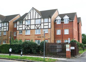 Thumbnail 1 bed property for sale in Padfield Court, Wembley