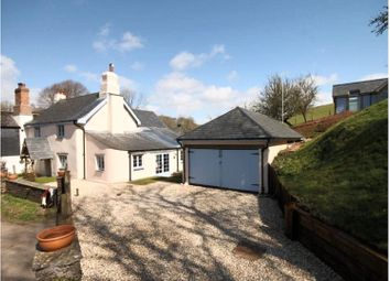 Thumbnail 4 bed property for sale in Sherford, Kingsbridge