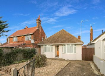 Thumbnail 3 bed detached bungalow for sale in Dorchester Road, Oakdale, Poole